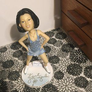 Always Dream KY Signed Figurine -243 $40 FIRM